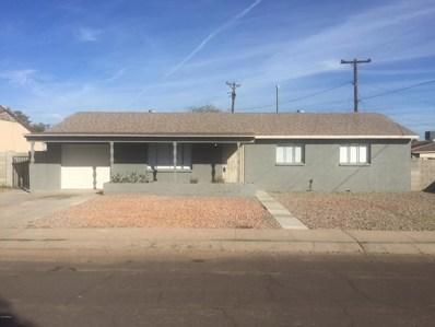 2909 N 55TH Drive, Phoenix, AZ 85031 - MLS#: 5835202