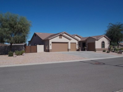 536 W Stirrup Lane, San Tan Valley, AZ 85143 - MLS#: 5835204