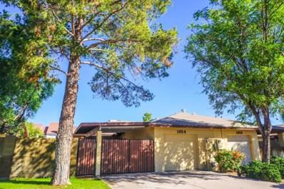 1854 E Intrepid Avenue, Mesa, AZ 85204 - MLS#: 5835248