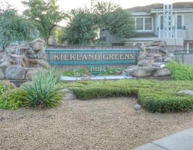 15221 N Clubgate Drive Unit 1098, Scottsdale, AZ 85254 - MLS#: 5835258