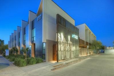 1717 N 1ST Avenue Unit 104, Phoenix, AZ 85003 - MLS#: 5835299