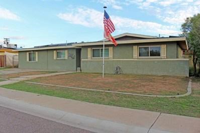 1815 W Tonto Lane, Phoenix, AZ 85027 - MLS#: 5835317