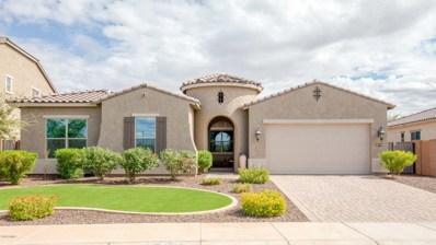 4917 S Soboba Street, Gilbert, AZ 85298 - MLS#: 5835318