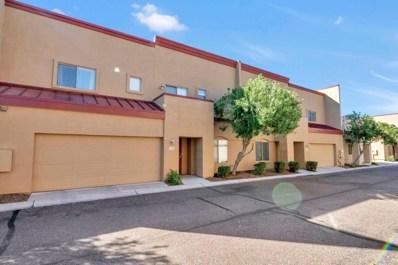 1015 S Val Vista Drive Unit 19, Mesa, AZ 85204 - MLS#: 5835334