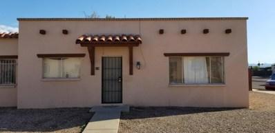 4625 W Thomas Road UNIT 114, Phoenix, AZ 85031 - #: 5835351