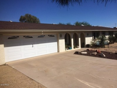 3028 E Bloomfield Road, Phoenix, AZ 85032 - MLS#: 5835355