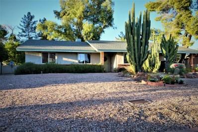 628 S Revolta Circle, Mesa, AZ 85208 - MLS#: 5835376