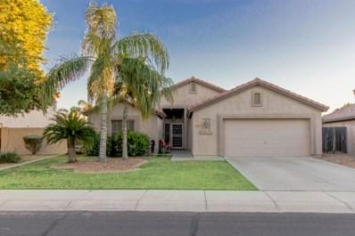 1027 W Vaughn Avenue, Gilbert, AZ 85233 - MLS#: 5835377