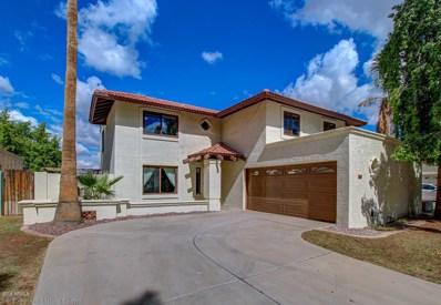 260 E Barbarita Avenue, Gilbert, AZ 85234 - MLS#: 5835397