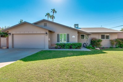 321 E Manhatton Drive, Tempe, AZ 85282 - MLS#: 5835405