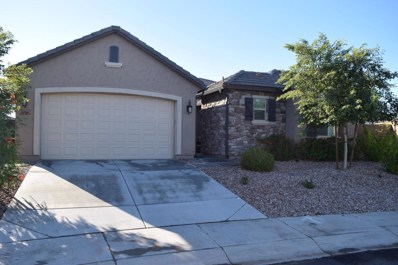 19866 W Lincoln Street, Buckeye, AZ 85326 - MLS#: 5835421