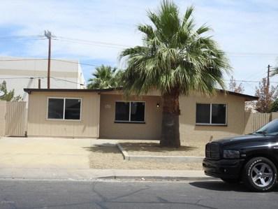 262 E Garnet Avenue, Mesa, AZ 85210 - MLS#: 5835437