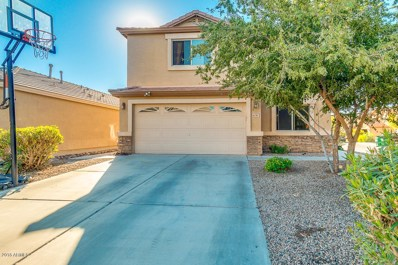 41761 W Warren Lane, Maricopa, AZ 85138 - MLS#: 5835452