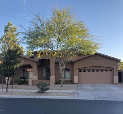 21343 E Via Del Rancho, Queen Creek, AZ 85142 - MLS#: 5835468
