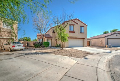 2401 S 83RD Drive, Tolleson, AZ 85353 - MLS#: 5835493