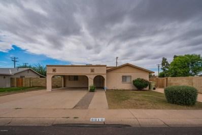 5810 N 61ST Avenue, Glendale, AZ 85301 - MLS#: 5835506