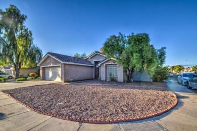 9946 W Monterosa Avenue, Phoenix, AZ 85037 - MLS#: 5835525