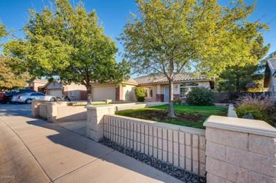 2193 S Banning Street, Gilbert, AZ 85295 - MLS#: 5835531