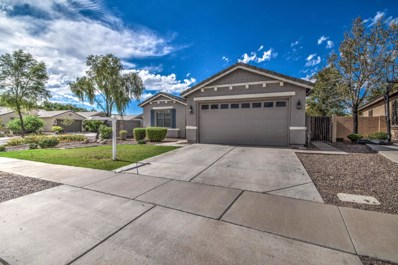 4340 S Ranger Trail, Gilbert, AZ 85297 - MLS#: 5835533