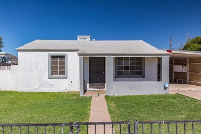 1148 E Sunnyslope Lane, Phoenix, AZ 85020 - MLS#: 5835534