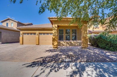 3840 E Fairview Street, Gilbert, AZ 85295 - #: 5835552