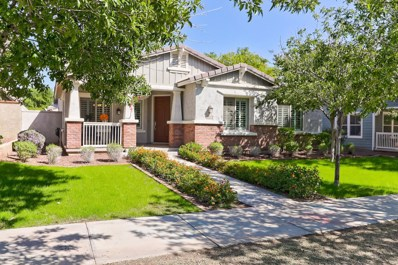 2937 N Heritage Street, Buckeye, AZ 85396 - MLS#: 5835556