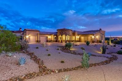 8469 E Nightingale Star Drive, Scottsdale, AZ 85266 - #: 5835560