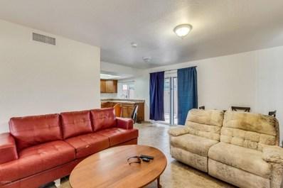 6944 W Monterosa Circle Unit 1363, Phoenix, AZ 85033 - MLS#: 5835576