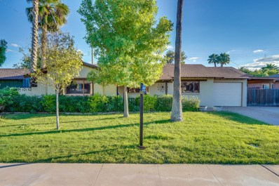 8309 E Roma Avenue, Scottsdale, AZ 85251 - MLS#: 5835577