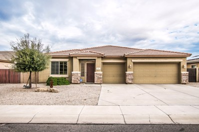 876 W 22ND Avenue, Apache Junction, AZ 85120 - #: 5835583