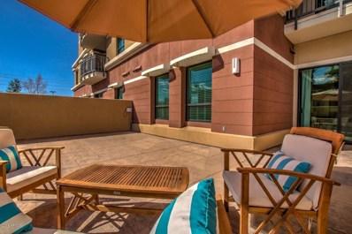 6803 E Main Street Unit 1103, Scottsdale, AZ 85251 - MLS#: 5835587