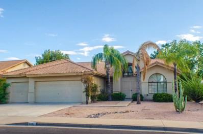 5853 E Jasmine Street, Mesa, AZ 85205 - MLS#: 5835591