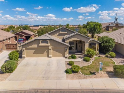 20607 N Danielle Avenue, Maricopa, AZ 85138 - #: 5835607