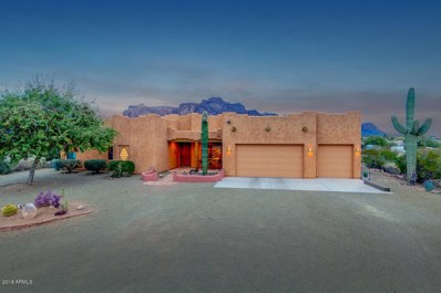 1025 N Boyd Road, Apache Junction, AZ 85119 - MLS#: 5835608