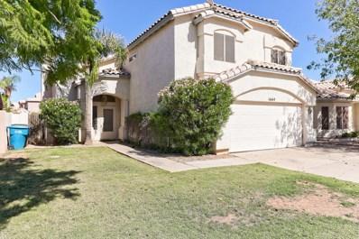 1664 W Encinas Street, Gilbert, AZ 85233 - MLS#: 5835624