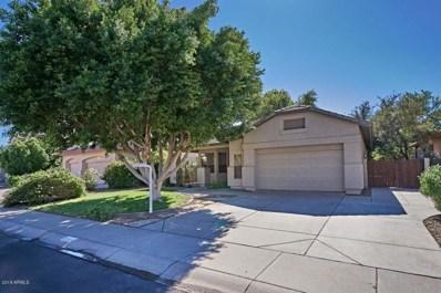 3913 E Juanita Avenue, Gilbert, AZ 85234 - MLS#: 5835637