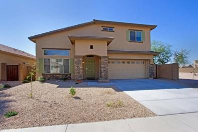 25811 W Watkins Street, Buckeye, AZ 85326 - MLS#: 5835654