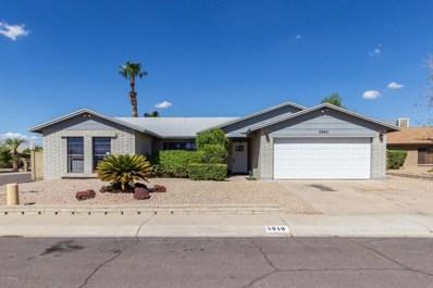 5940 W Pershing Avenue, Glendale, AZ 85304 - #: 5835660