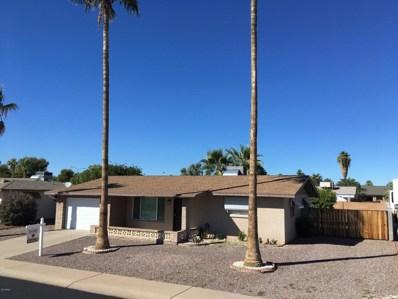 6066 E Ensenada Street, Mesa, AZ 85205 - MLS#: 5835661