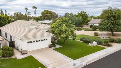 2960 N 83RD Place, Scottsdale, AZ 85251 - MLS#: 5835662