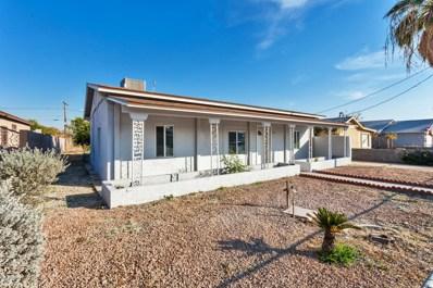 13809 N Luna Street, El Mirage, AZ 85335 - MLS#: 5835665