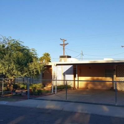 2201 N 34TH Place, Phoenix, AZ 85008 - MLS#: 5835675