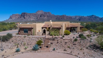 375 S Val Vista Road, Apache Junction, AZ 85119 - MLS#: 5835686