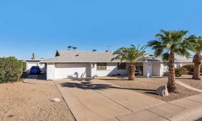 12406 W Allegro Drive, Sun City West, AZ 85375 - MLS#: 5835688
