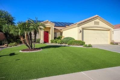 11194 W Ashley Chantil Drive, Surprise, AZ 85378 - MLS#: 5835721