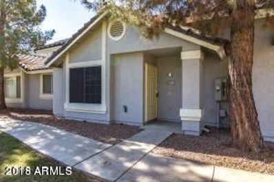 860 N McQueen Road Unit 1145, Chandler, AZ 85225 - MLS#: 5835758