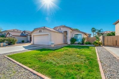 9567 W Sunnyslope Lane, Peoria, AZ 85345 - MLS#: 5835789