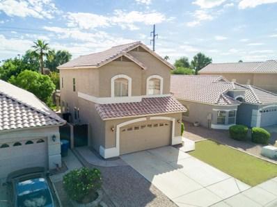 1863 E Brentrup Drive, Tempe, AZ 85283 - MLS#: 5835791