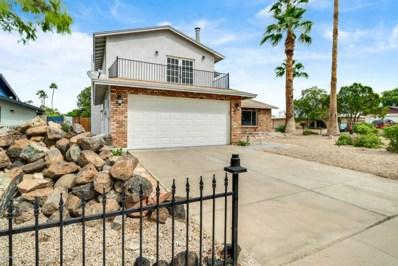 5112 W Onyx Avenue, Glendale, AZ 85302 - MLS#: 5835809