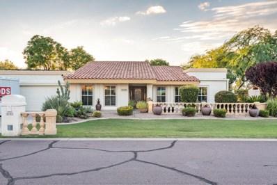 8102 S Palm Drive, Tempe, AZ 85284 - MLS#: 5835813